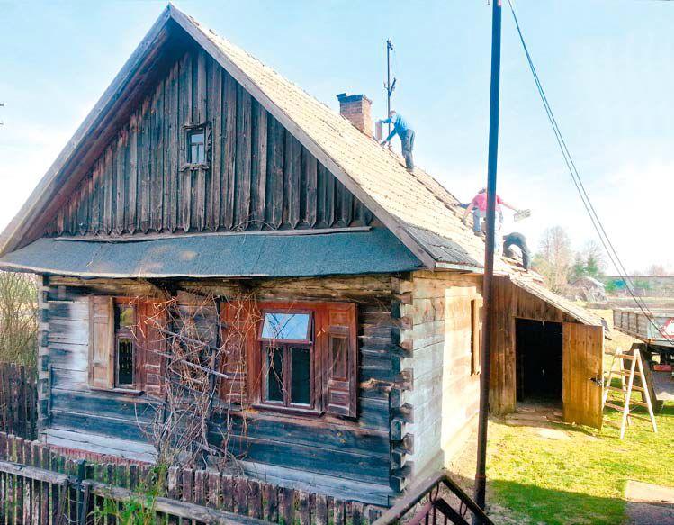 Przenoszenie domu drewnianego. Czy bardziej się opłaca niż budowa nowego domu z drewna?