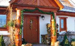 Sprawdź, jak wybrać ciepłe drzwi wejściowe