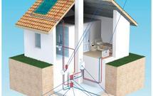 Budowa instalacji solarnej. Zobacz jak możesz uzyskać ciepłą wodę wykorzystując energię słoneczną