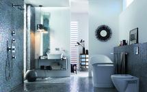 Nowocześnie pod prysznicem: komfortowe i oszczędne instalacje