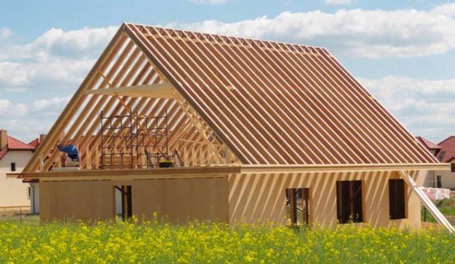 Materiały drewnopochodne zamiast lite drewna