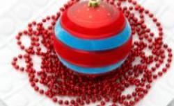 Ozdoby bożonarodzeniowe, dzięki którym odmienisz na święta stół