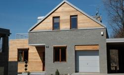 Ile potrzeba cegły na dom 100m2