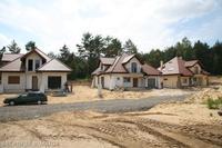 Nadzór budowlany na budowie