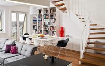 Budowa i projektowanie schodów wewnętrznych. 6 błędów, które utrudnią Ci życie
