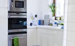 Montaż piekarnika i zmywarki do zabudowy – nie przysługuje niższa stawka VAT