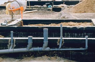 Błędy w instalacji kanalizacyjnej