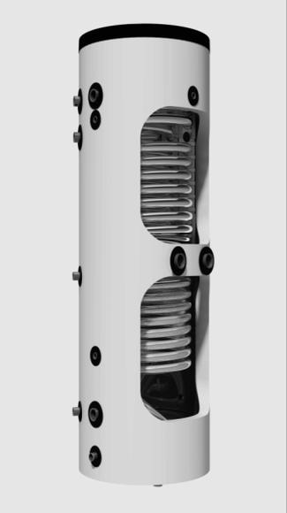 Akumulator ciepła