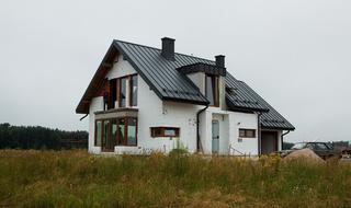 Domy pasywne i energooszczędne - termoizolacja a zapotrzebowanie na energię pierwotną