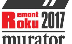 Nagrody w konkursie Remont Roku 2017