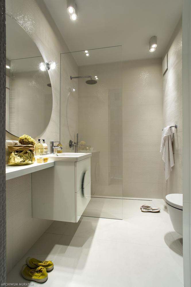 Mała łazienka zdjęcie