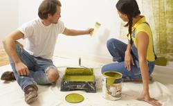 Dla niej i dla niego: przybornik domowego malarza, czyli narzędzia niezbędne do malowania - przegląd