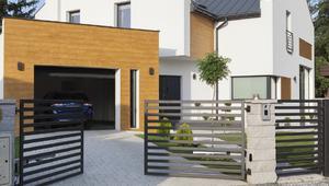 Bezpieczny dom z elektronicznym wsparciem. Urządzenia i systemy poprawiające bezpieczeństwo