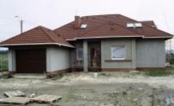 Rozbudowa domu a warunki techniczne