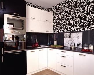Wybieramy tapetę. Jaką tapetę kupić do kuchni, salonu czy łazienki
