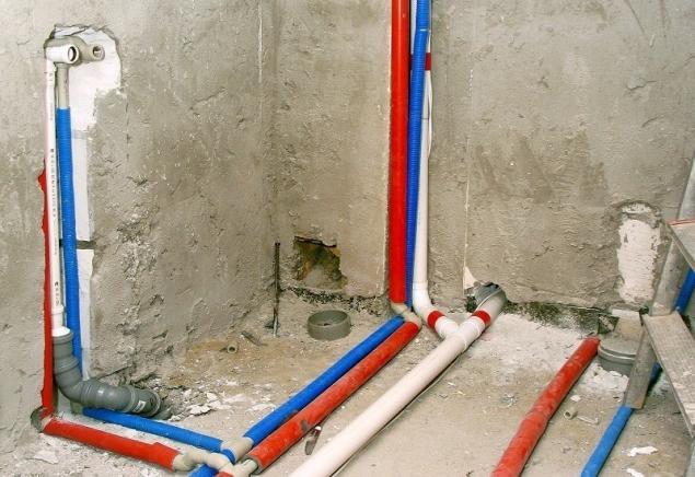 Uwaga na błędy w instalacji wodnej