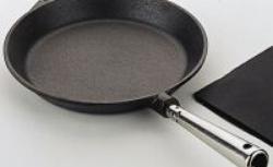 Solidne żeliwo w kuchni